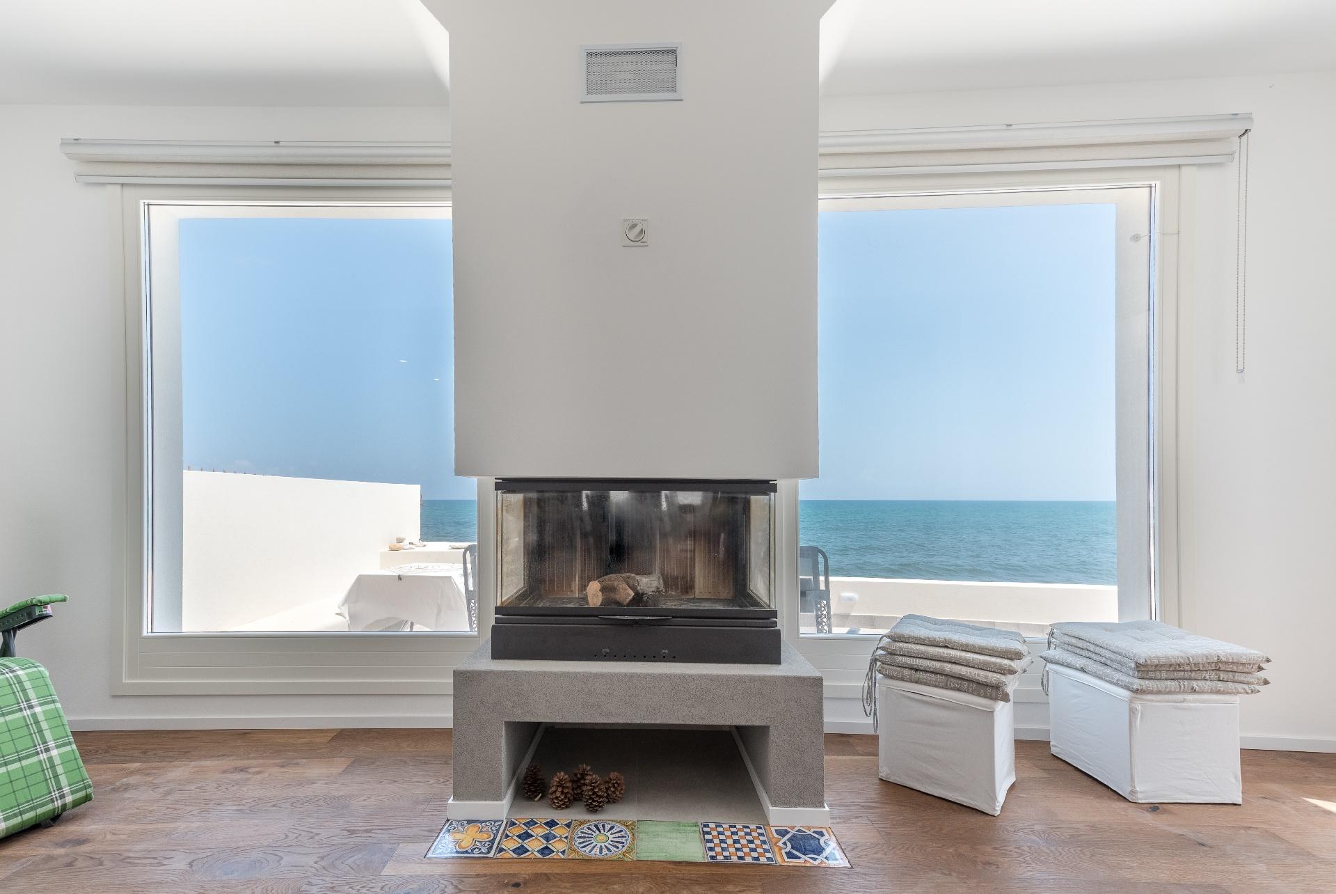 Casa Porta Azzurra – Seafront