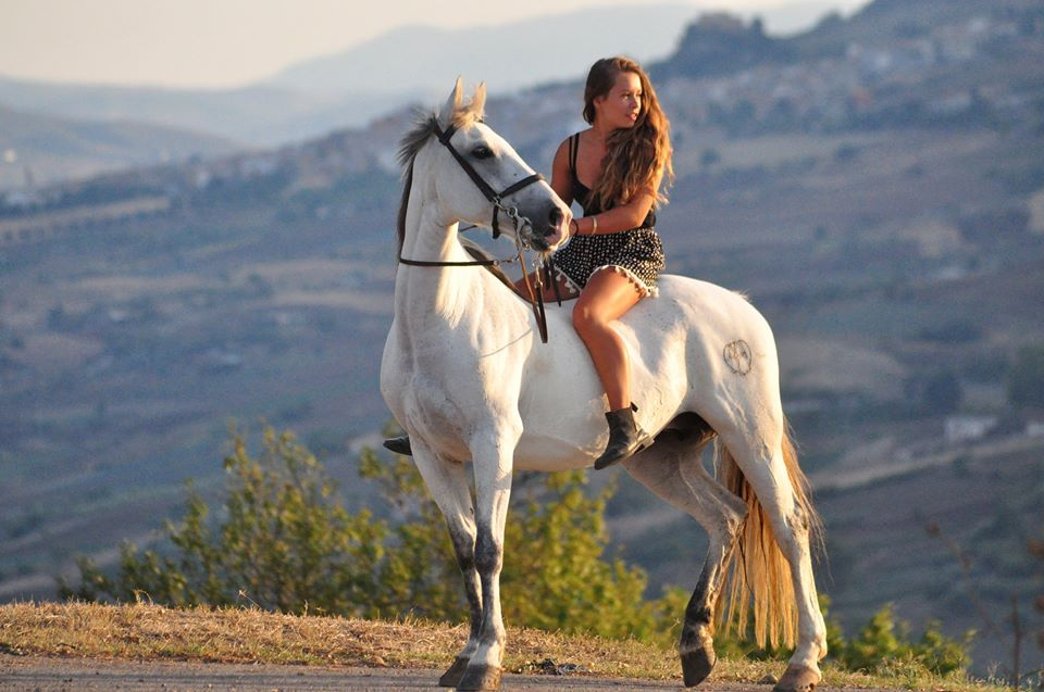 Run an agriturismo in Sicily
